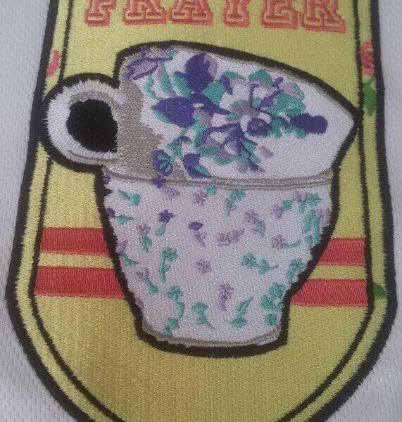 פא'ץ כוס