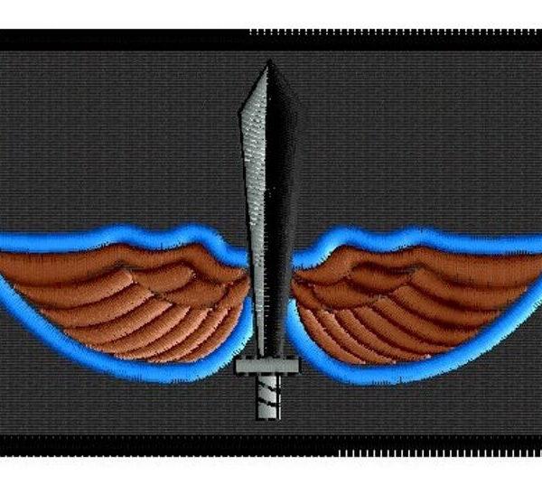 פא'ץ חרב וכנפיים