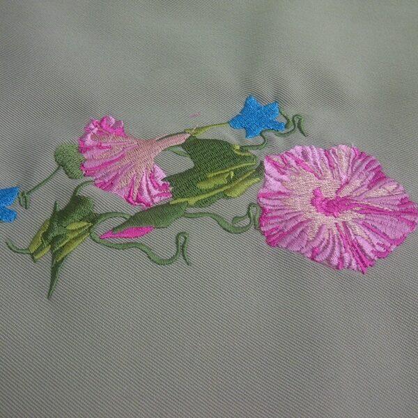 רקמה ממוחשבת פרחים3