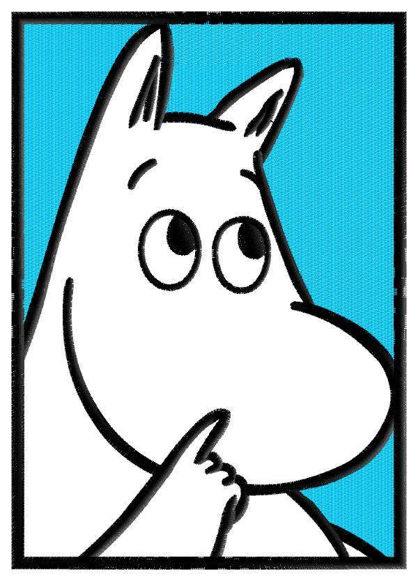שירותי דיגיטציה לעסקים מומין - דמות מצורית לבנים