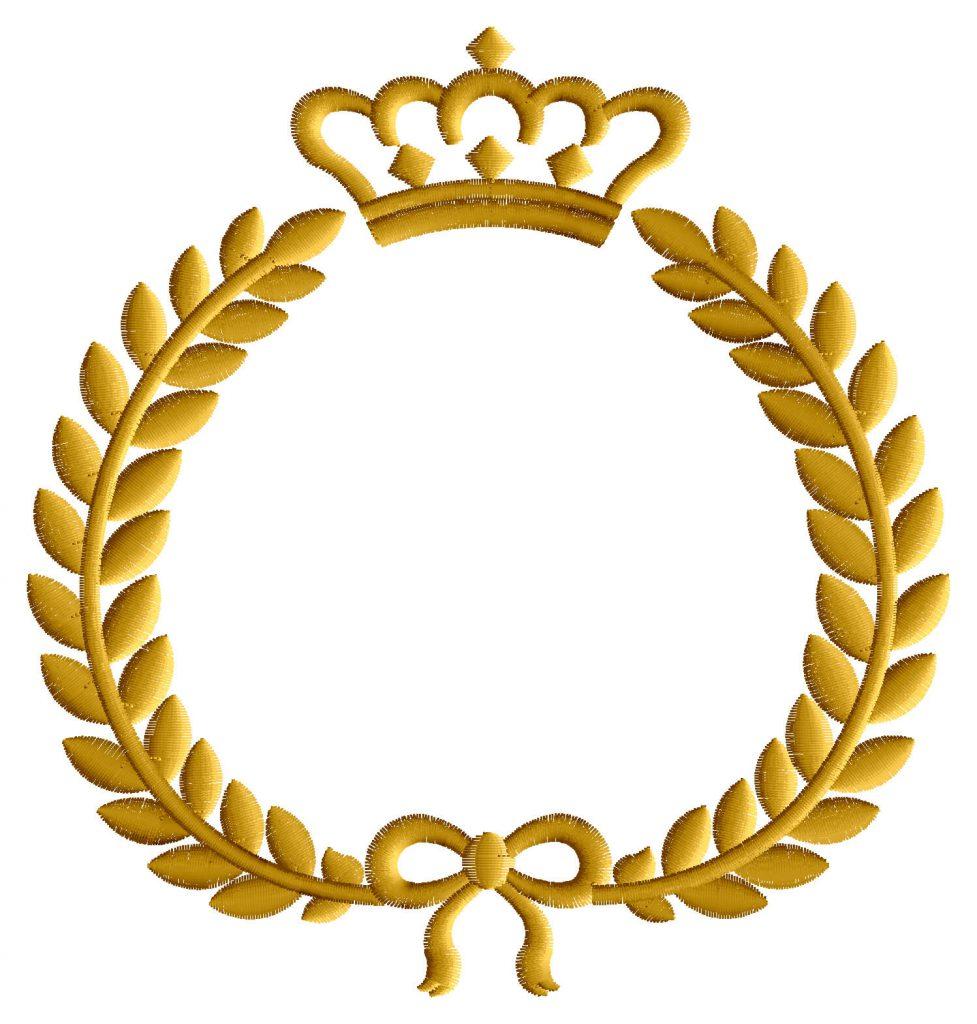 עלים וכתר